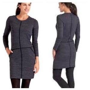 Athleta Destiny Sweater Dress